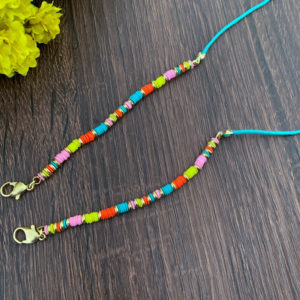 Colour Craft Mask Chain